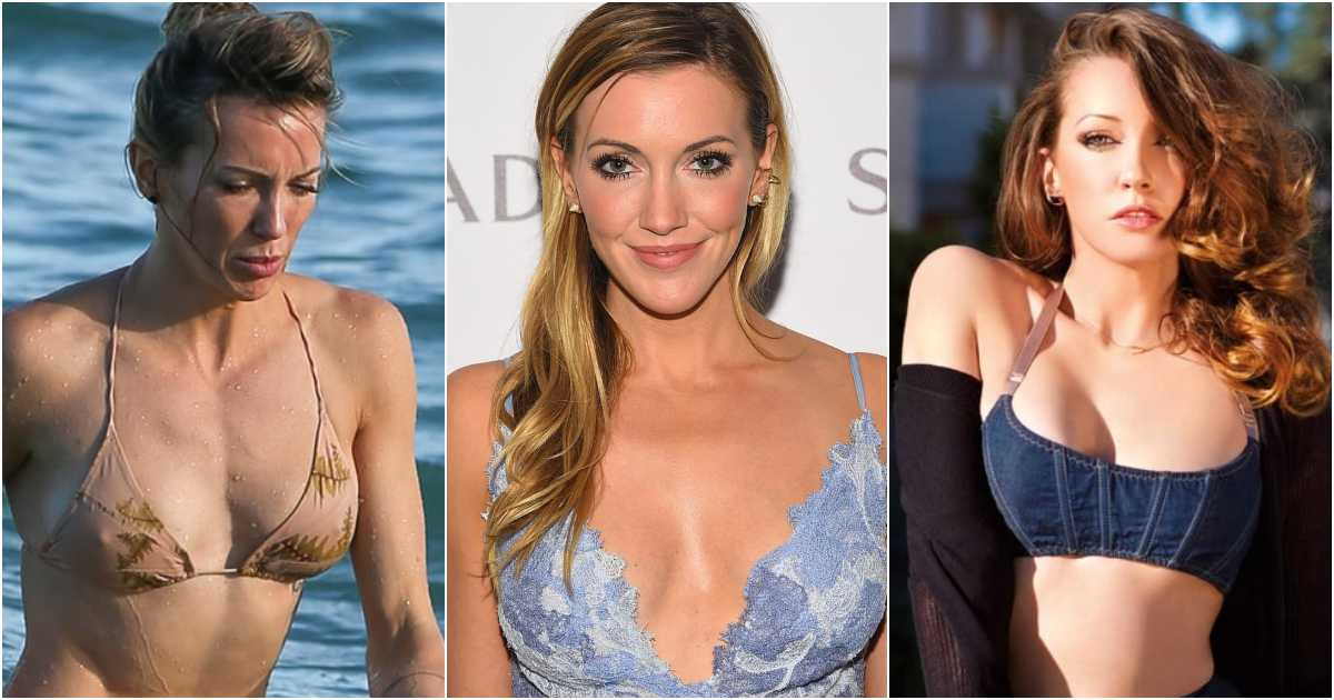 61 Sexy Pictures Of Katie Cassidy Will Make You Gaze The Screen For Quite A Long Time