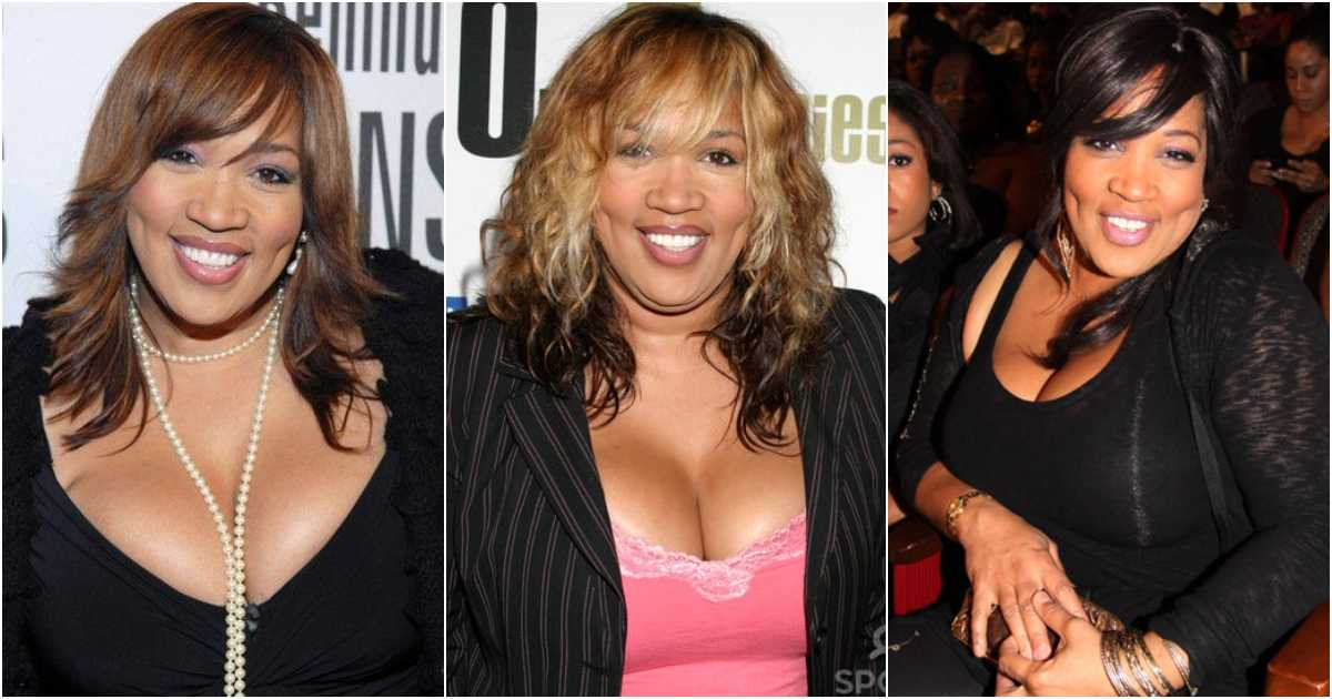 61 Sexy Pictures Of Kym Whitley Demonstrate That She Is As Hot As Anyone Might Imagine