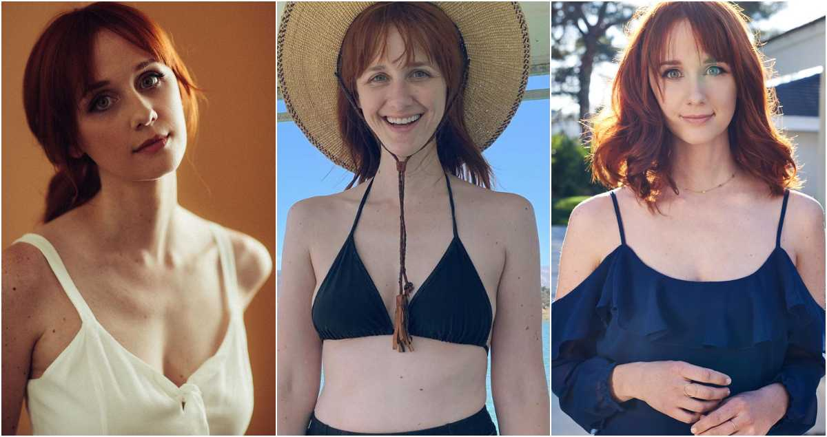 61 Sexy Pictures Of Laura Spencer That Will Fill Your Heart With Triumphant Satisfaction