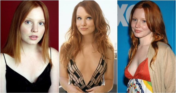 61 Sexy Pictures Of Lauren Ambrose Will Leave You Gasping For Her