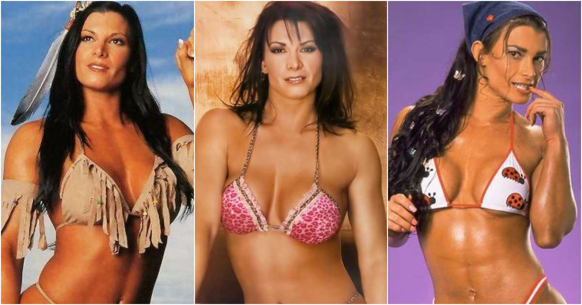 61 Sexy Pictures Of Lisa Marie Varon Which Make Certain To Grab Your Eye