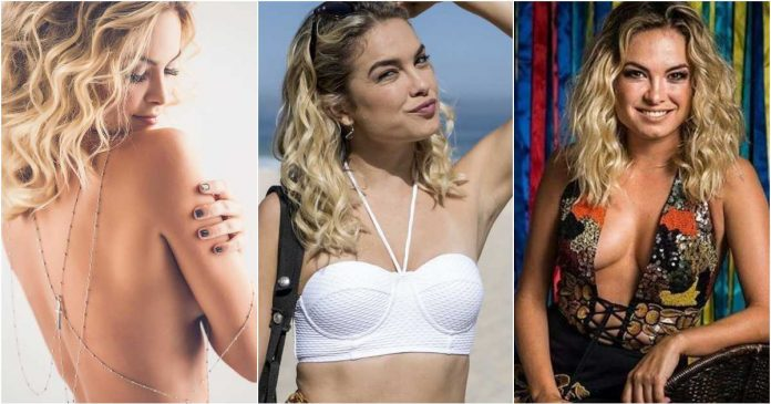 61 Sexy Pictures Of Lua Blanco