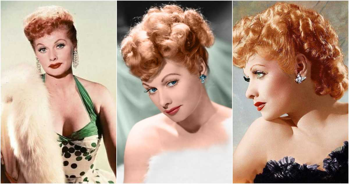 61 Sexy Pictures Of Lucille Ball Will Drive You Wildly Enchanted With This Dashing Damsel Geeks On Coffee