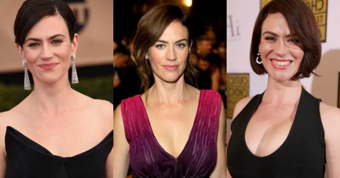61 Sexy Pictures Of Maggie Siff Which Demonstrate She Is The Hottest Lady On Earth