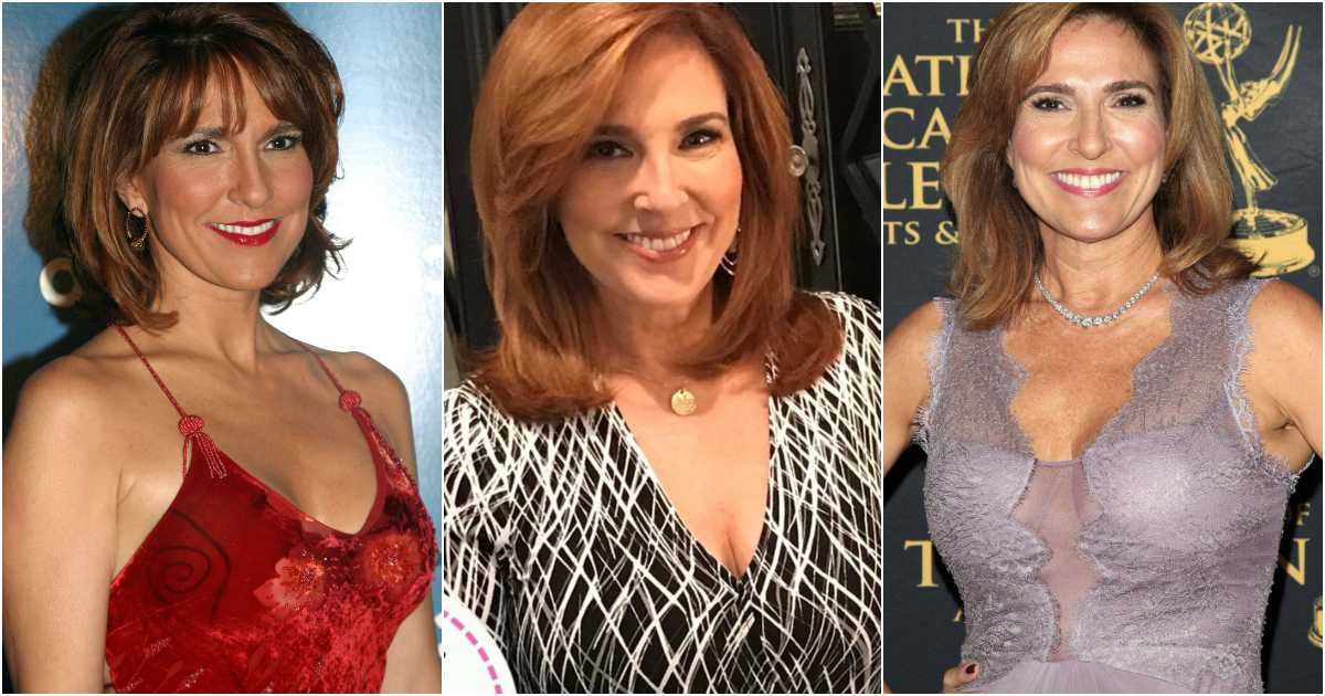 61 Sexy Pictures Of Marilyn Milian Which Will Shake Your Reality