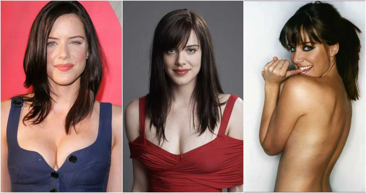 61 Sexy Pictures Of Michelle Ryan Which Will Make You Feel Arousing