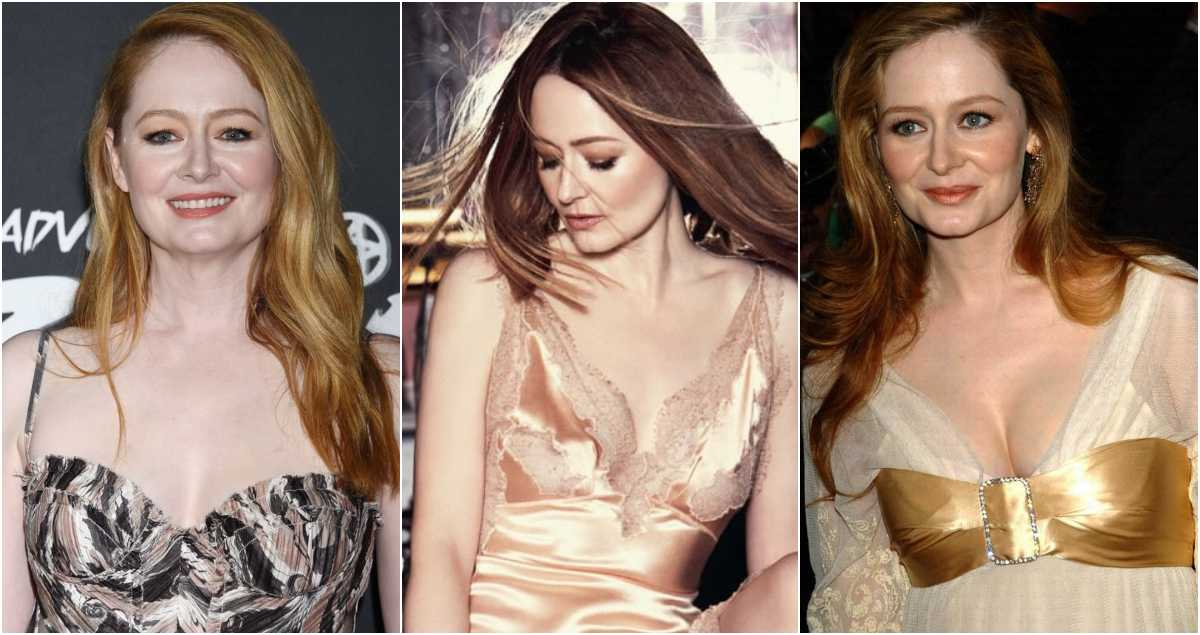 61 Sexy Pictures Of Miranda Otto Which Will Leave You Amazed And Bewildered