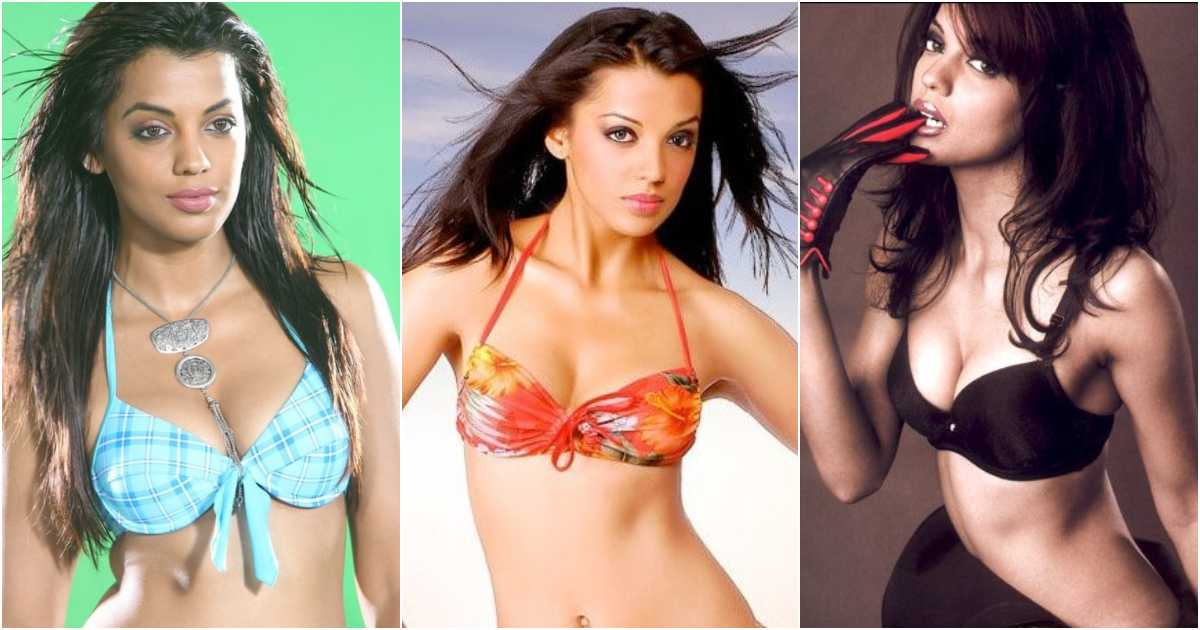 61 Sexy Pictures Of Mugdha Godse That Will Fill Your Heart With Joy A Success