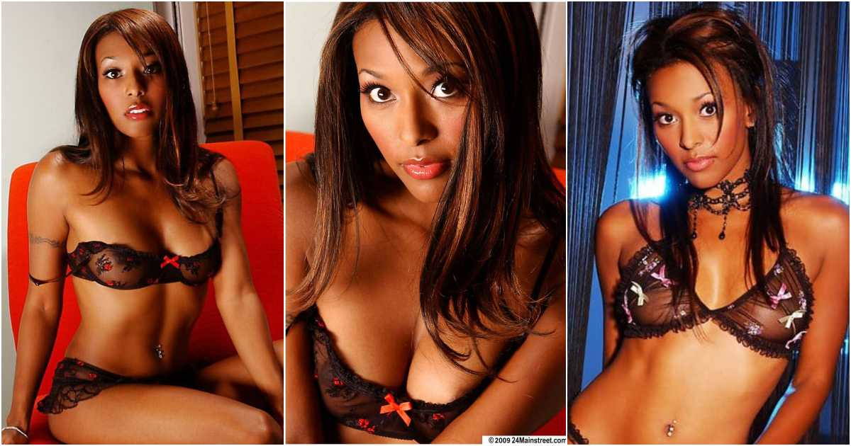 61 Sexy Pictures Of Nicole Narain Which Are Essentially Amazing