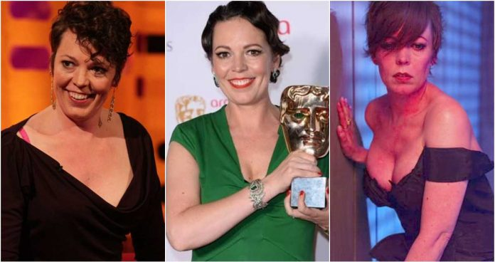 61 Sexy Pictures Of Olivia Colman Which Will Cause You To Turn Out To Be Captivated With Her Alluring Body