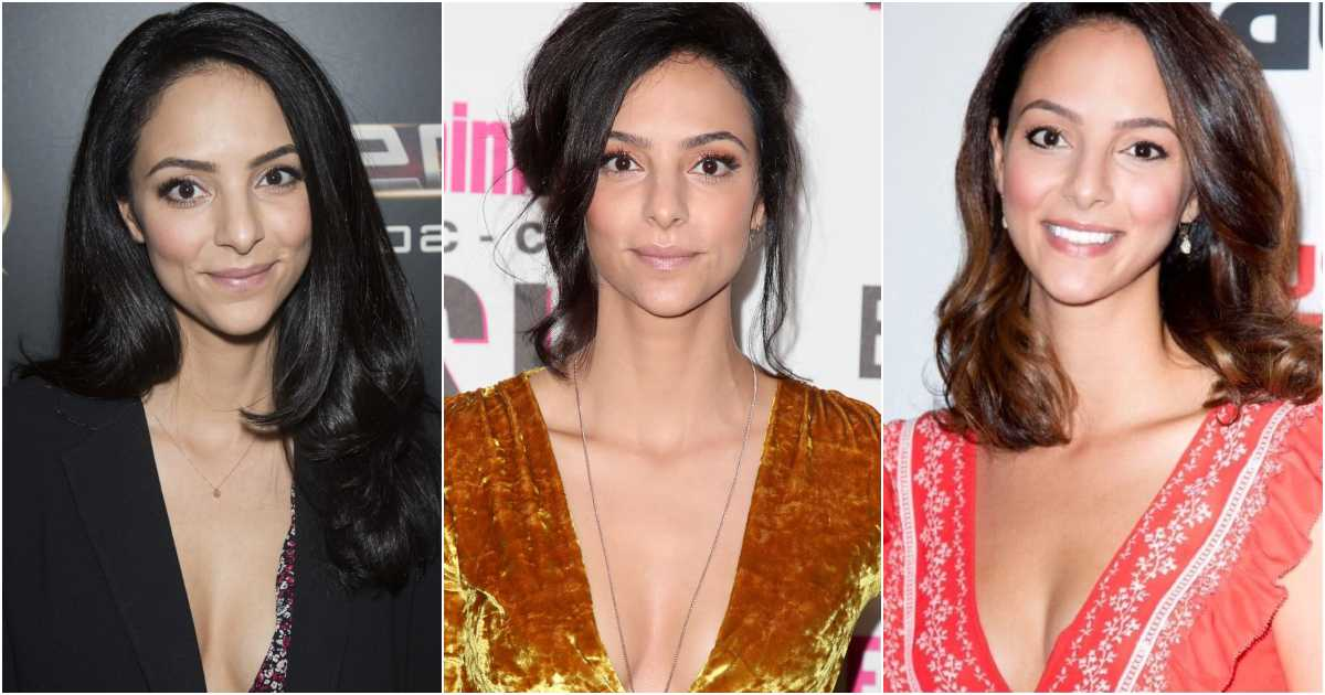 61 Sexy Pictures Of Tala Ashe Are Really Epic