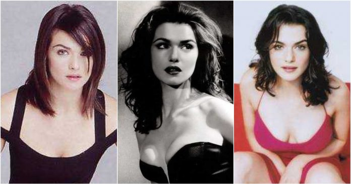 61 Sexy Rachel Weisz Pictures Captured Over The Years