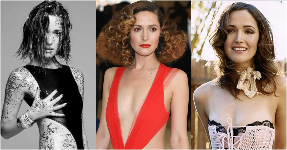 61 Sexy Rose Byrne Pictures Captured Over The Years