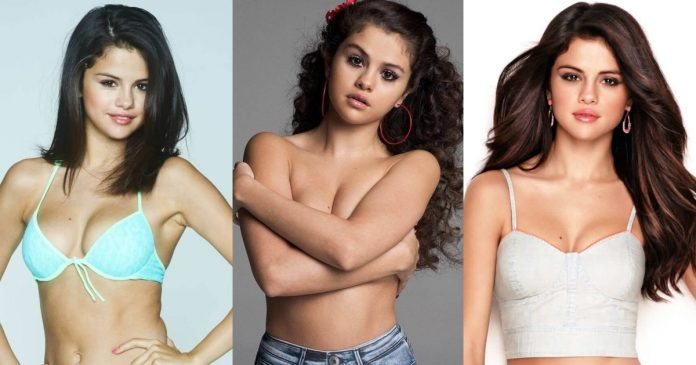 61 Sexy Selena Gomez Boobs Pictures That Will Make You Begin To Look All Starry-Eyed At Her