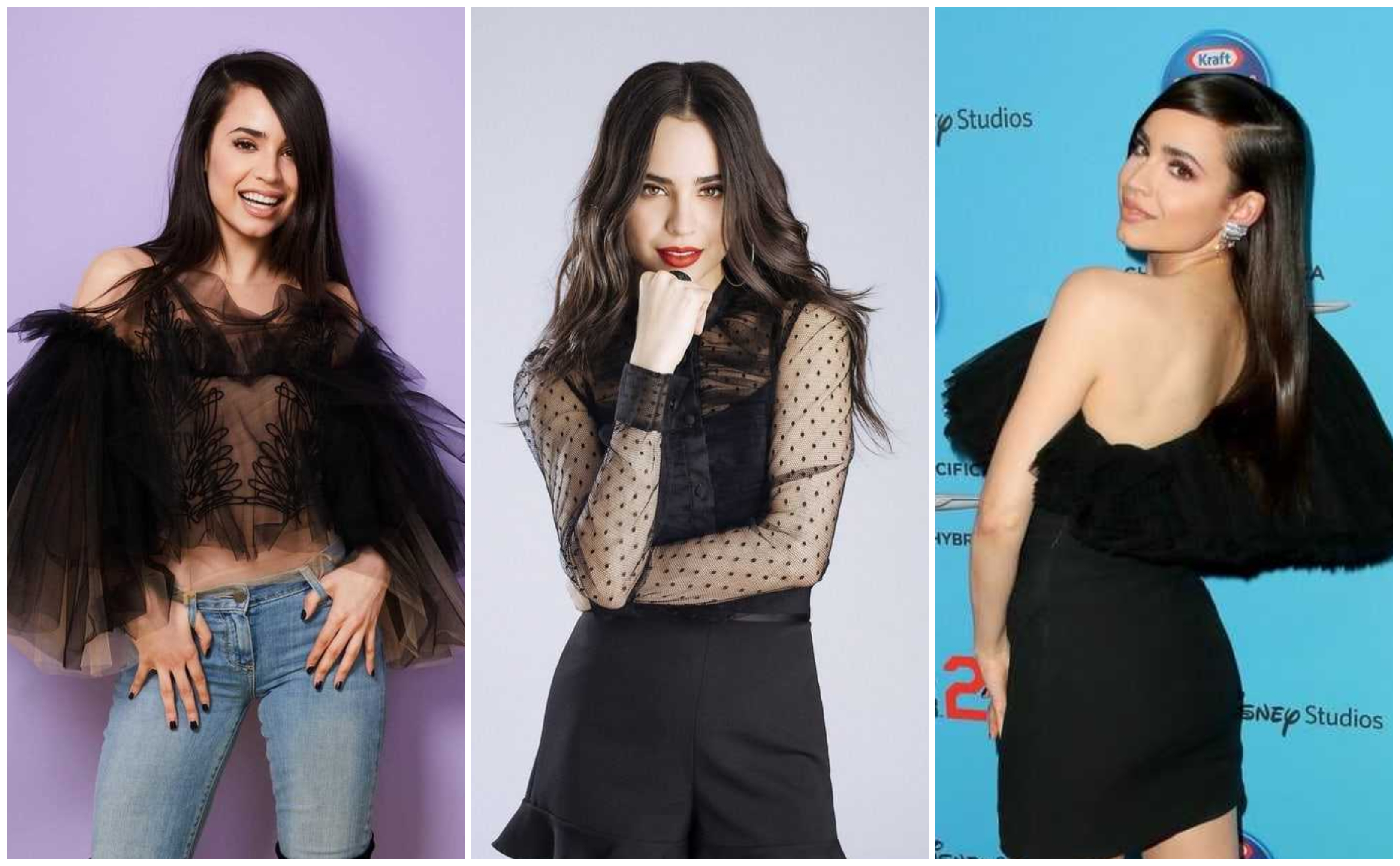61 Sexy Sofia Carson Pictures Which Will Cause You To Surrender To