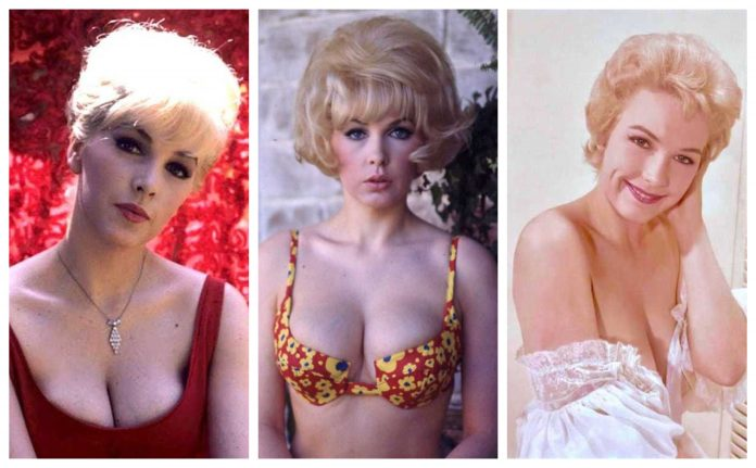 61 Sexy Stella Stevens Pictures Demonstrate That She Has Most Sweltering Legs