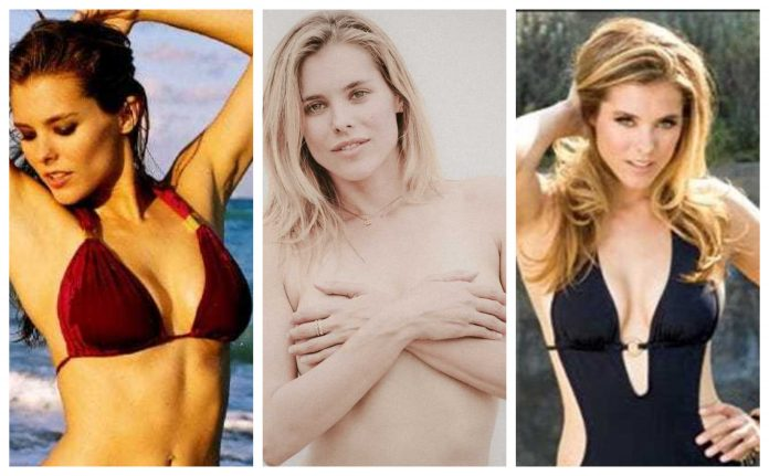 61 Sexy Susie Abromeit Pictures Which Will Get All Of You Perspiring