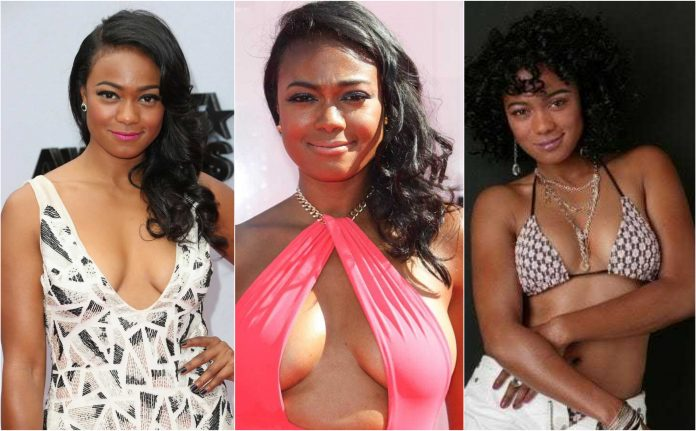 61 Sexy Tatyana Ali Pictures Are Only Brilliant To Observe
