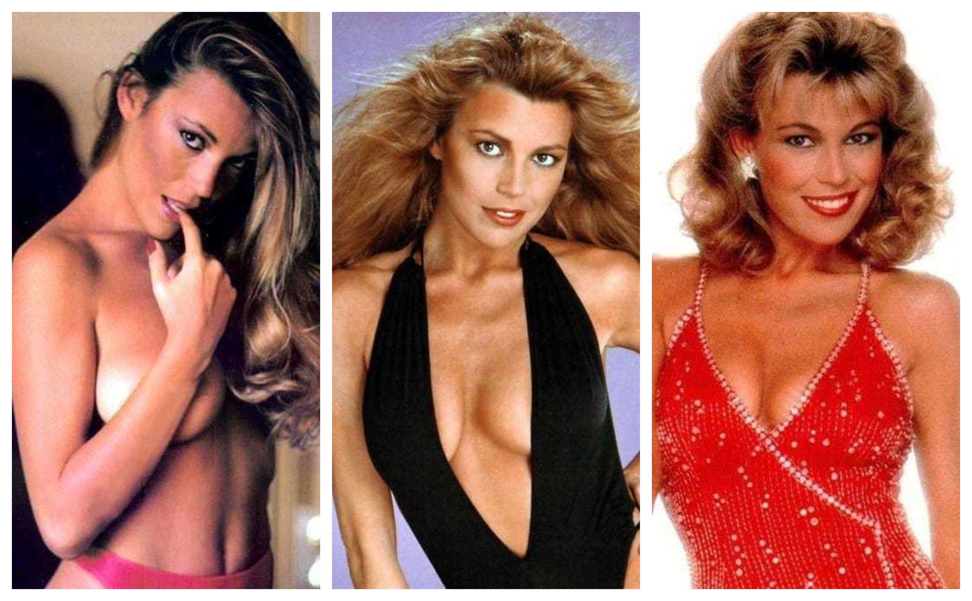 61 Sexy Vanna White Pictres Which Will Make You Slobber For Her