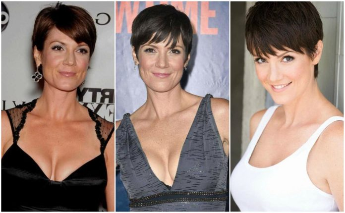 61 Sexy Zoe McLellan Pictures Which Will Make You Swelter All Over