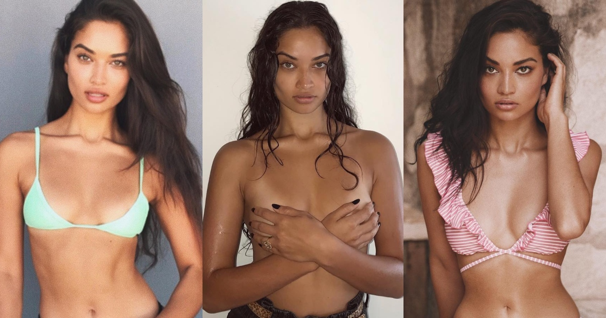 61 Shanina Shaik Sexy Pictures Are Simply Excessively Enigmatic