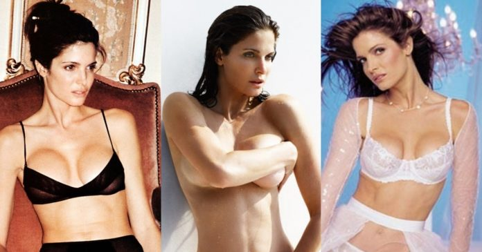 61 Stephanie Seymour Sexy Pictures Exhibit That She Is As Hot As Anybody May Envision