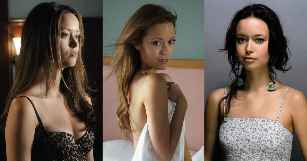 61 Summer Glau Hot Pictures That Will Make Your Heart Pound For Her