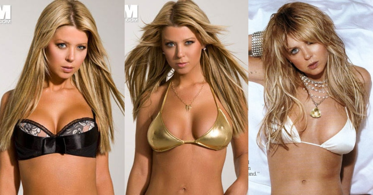 61 Tara Reid Sexy Pictures Are Truly Entrancing And Wonderful