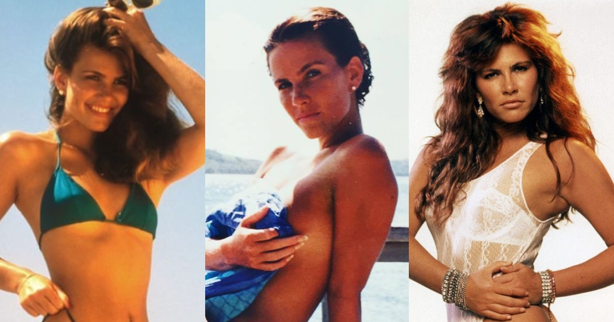 61 Tawny Kitaen Sexy Pictures Which Will Leave You Amazed And Bewildered