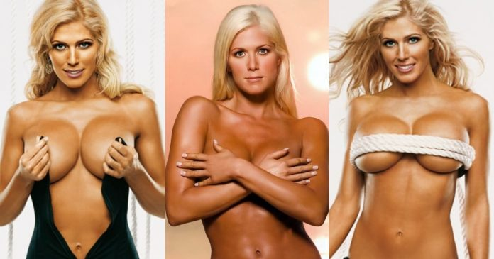 61 Torrie Wilson Sexy Pictures Will Cause You To Lose Your Psyche