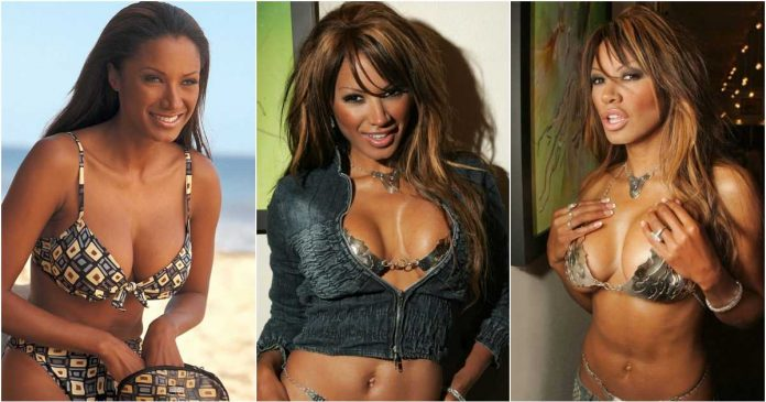 61 Traci Bingham Sexy Pictures