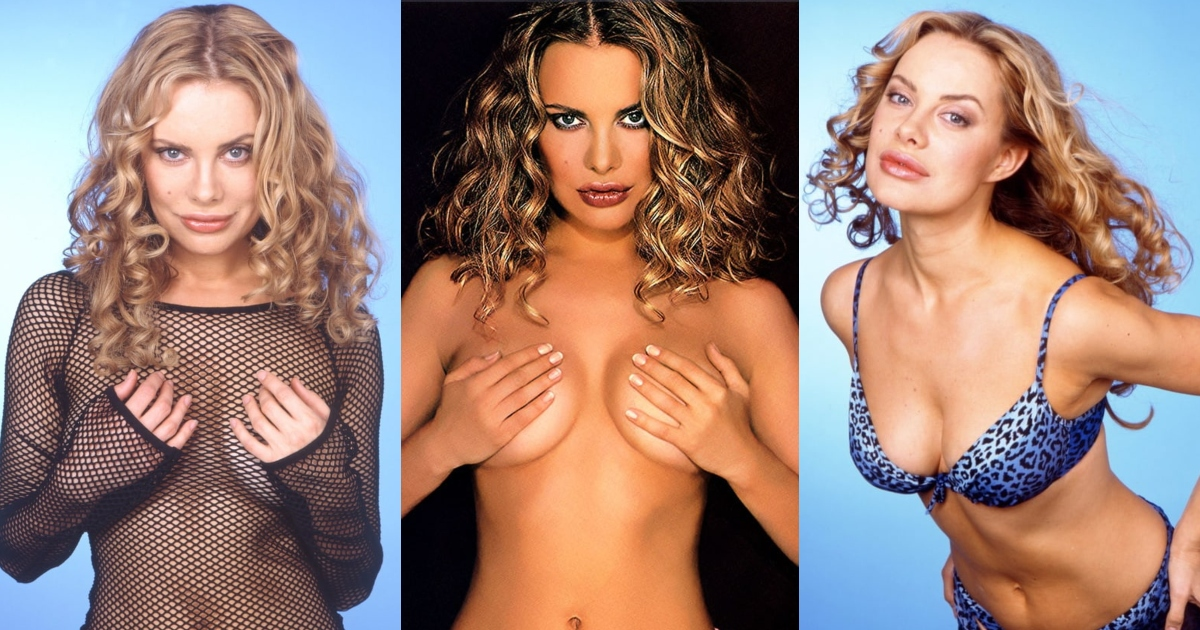 61 Xenia Seeberg Hot Pictures That Will Fill Your Heart With Joy A Success