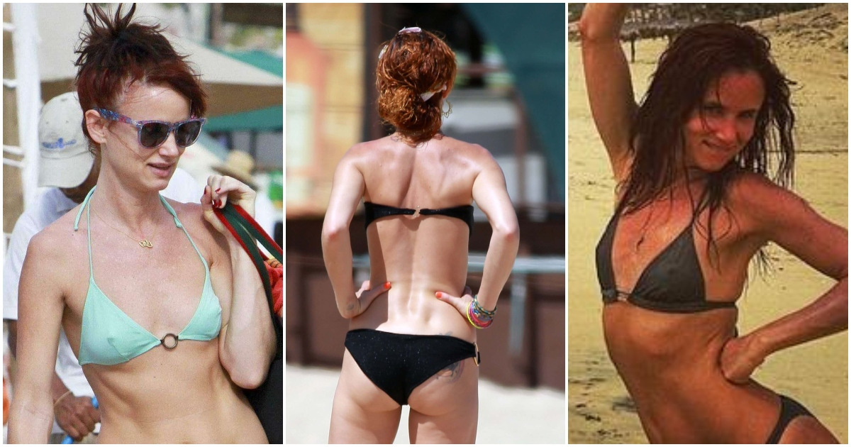 61 sexy Juliette Lewis Pictures Are Going To Liven You Up
