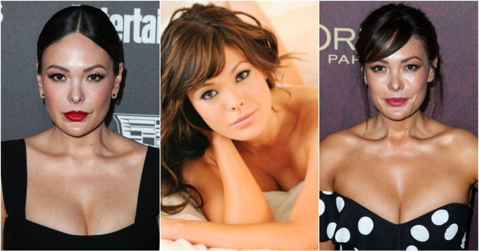 61 sexy Lindsay Price Pictures Will Leave You Stunned By Her Sexiness