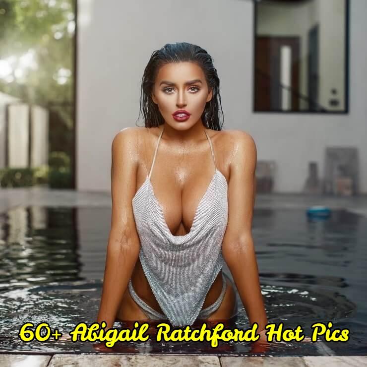 Abigail Ratchford hot (2)