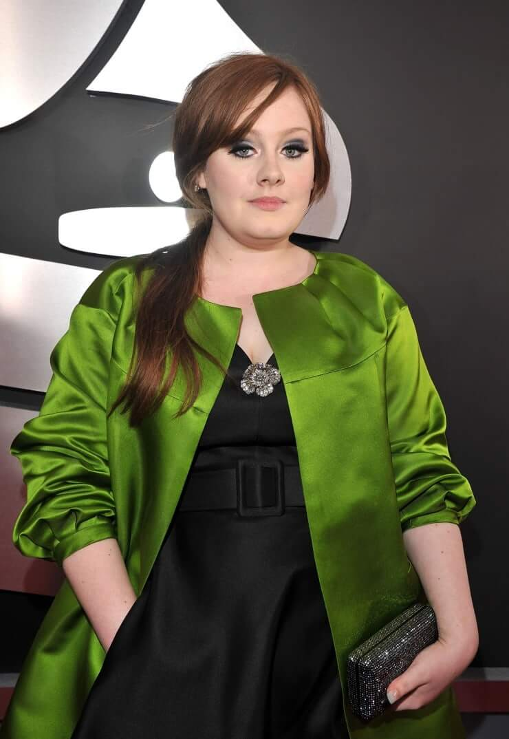 Adele sexy picture