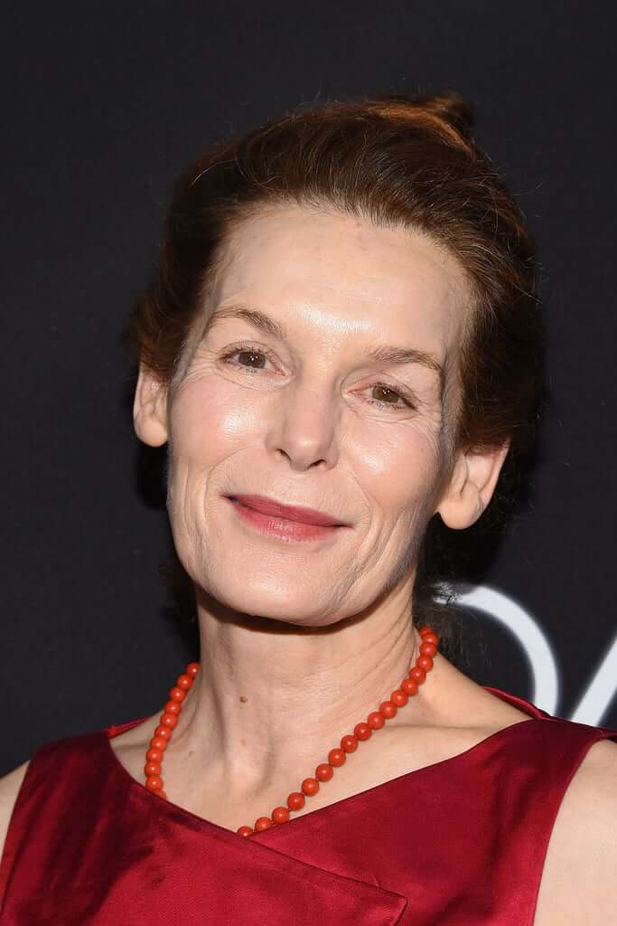 29 Alice Krige Hot Pictures Will Leave You Flabbergasted
