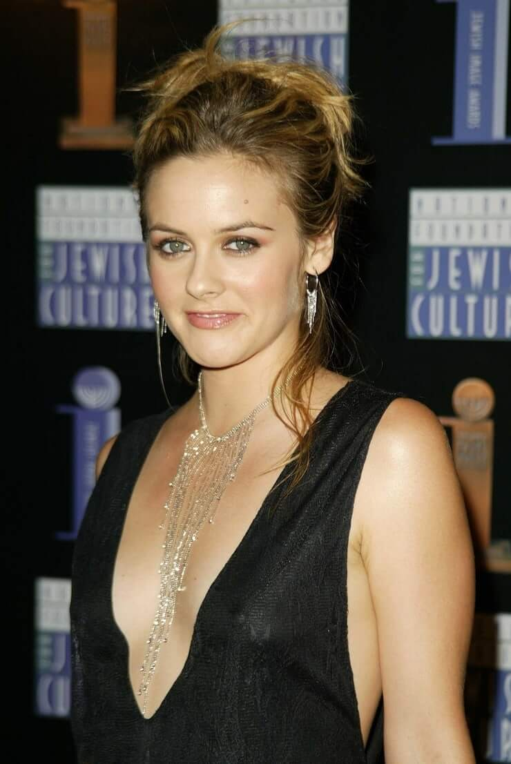 Alicia Silverstone hot pictures