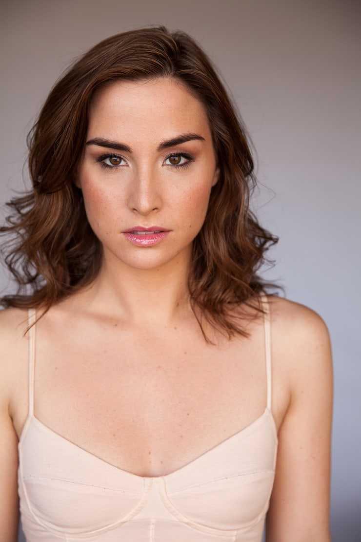 Allison Scagliotti big boobs
