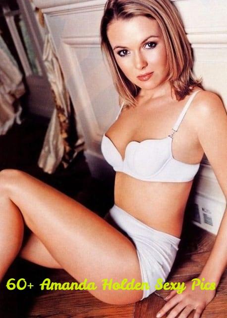 Amanda Holden sexy pics