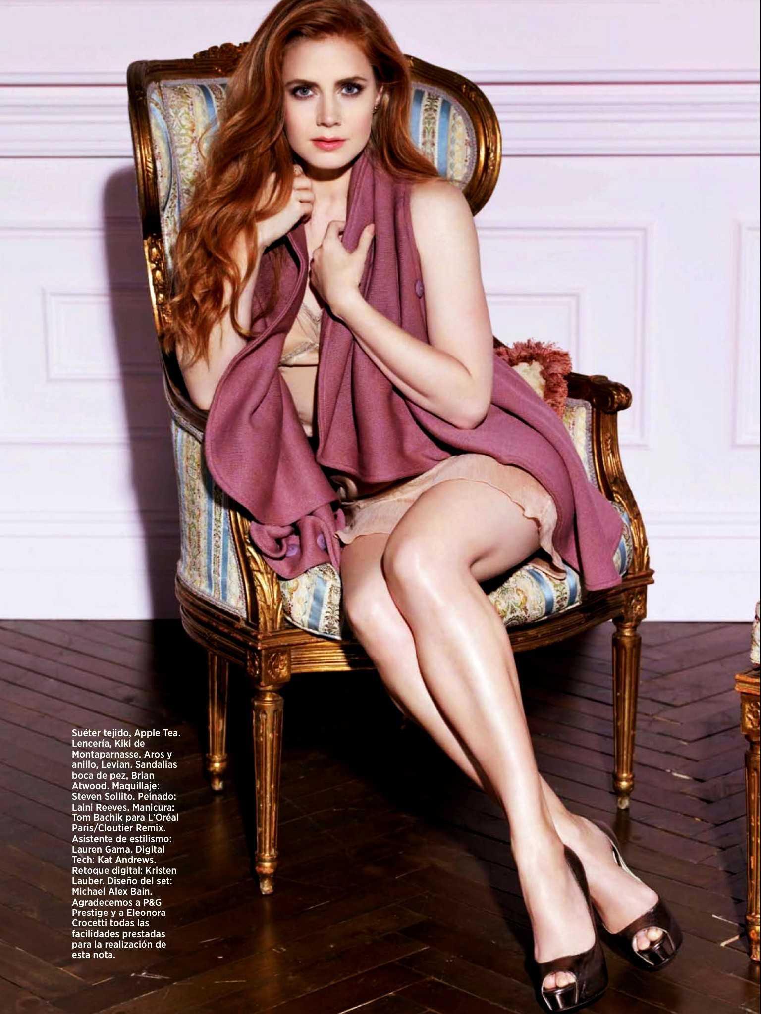 Amy adams sexy
