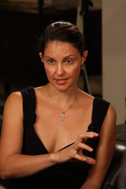 Ashley Judd hot image