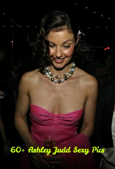 Ashley Judd hot pics