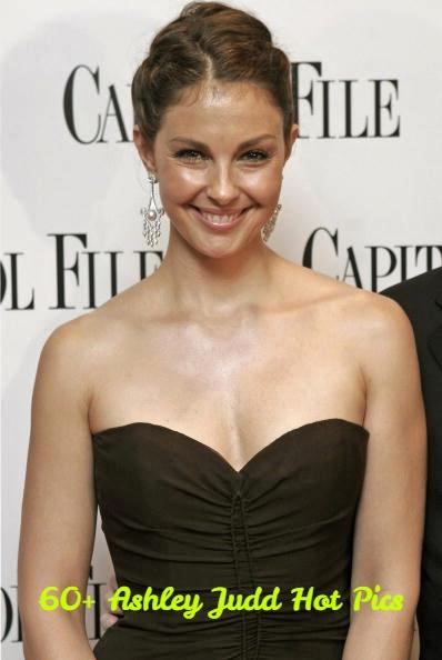 Ashley Judd sexy pics