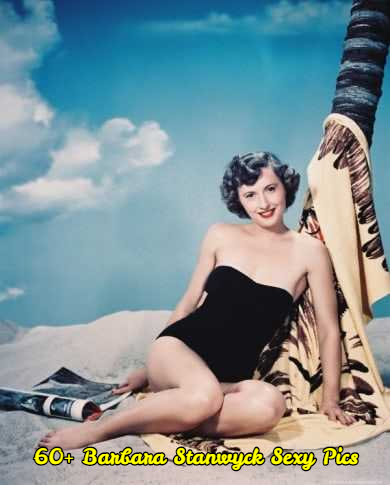 Barbara Stanwyck hot pics