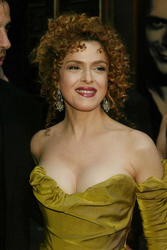 61 Bernadette Peters Sexy Pictures That Are Sure To Make You Her Biggest Fan - Geeks -1754