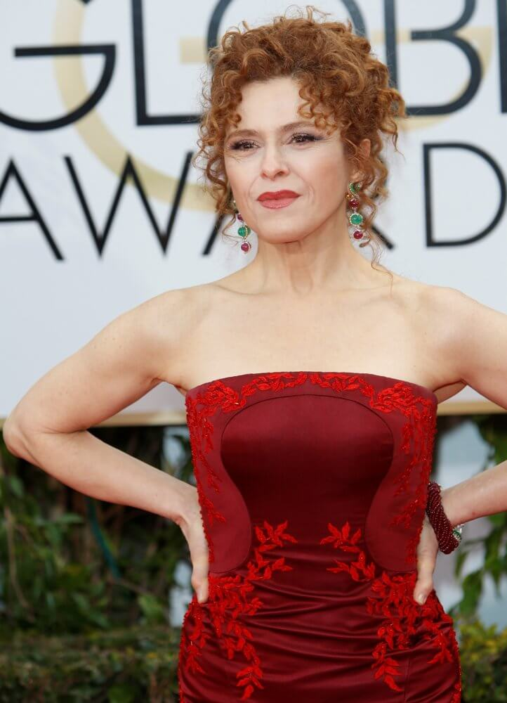 Bernadette Peters sexy pictures (2)