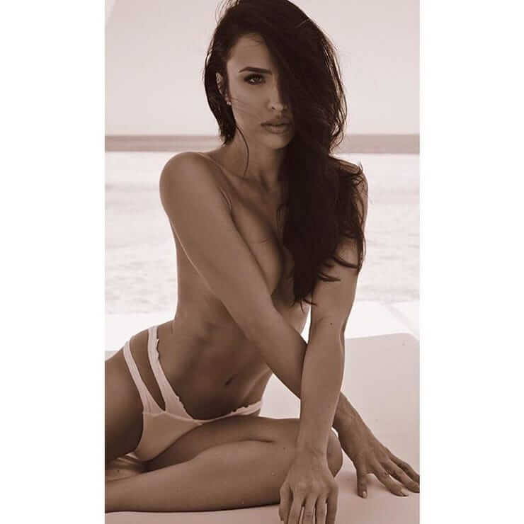 Breana Tiesi nude pictures