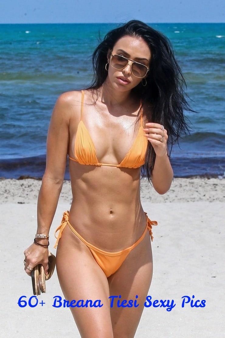 Breana Tiesi sexy pics