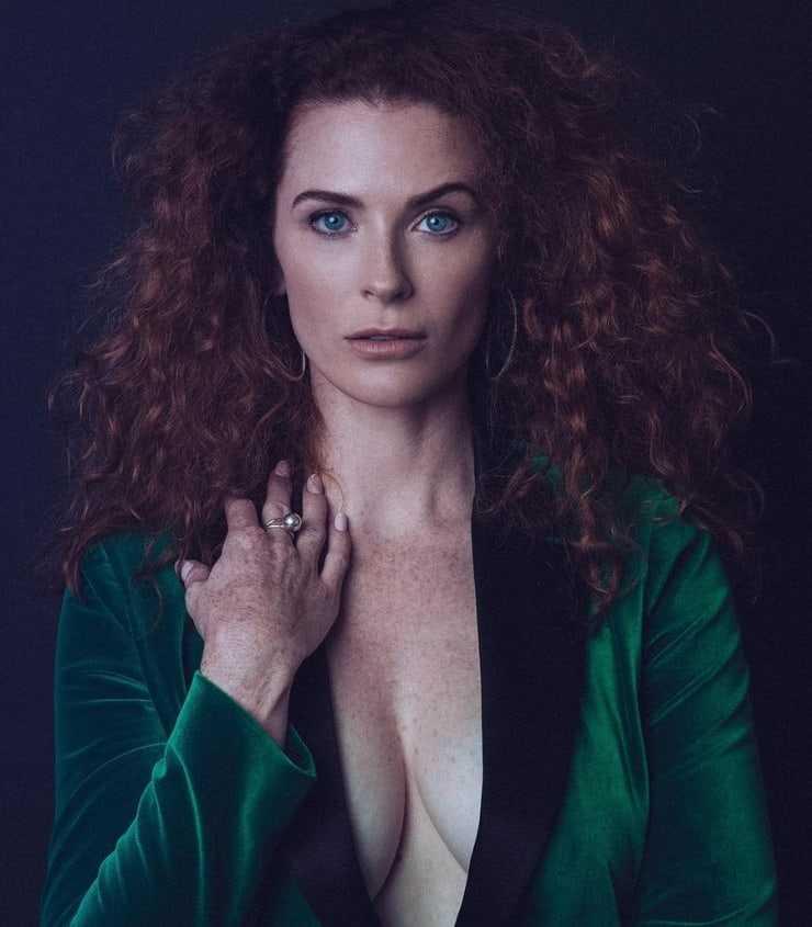 Bridget Regan big boobs pics